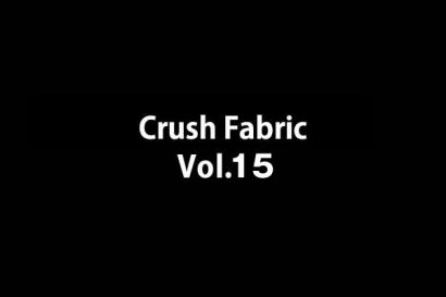 Crush Fabric vol.015